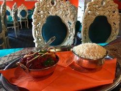 K-2 Indisches Restaurant