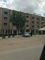 Hotel El Izza
