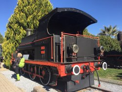 TCDD Tren Müzesi
