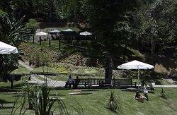 Uana Ete Jardim Ecologico