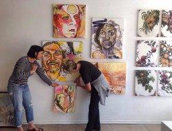 Tumbleweed Gallery