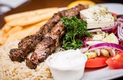 Souvlaki Authentique