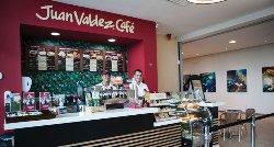 Juan Valdez Cafe Av San Martin