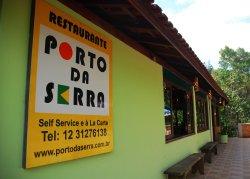 Restaurante Porto da Serra