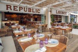 Republic Lounge