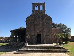 Chiesa di Nostra Signora di Castro