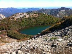 Laguna del Huemul