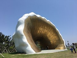 Qijin Shell House