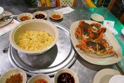 Ut Ca Mau Restaurant