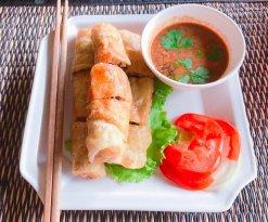 Nong Kiau Riverside Resort Restaurant