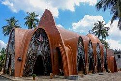 St. George Orthodox Koonan Kurish Old Syrian Church