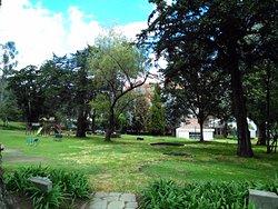 Parque el Chico