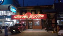 Jaco Wine And Liquor Store