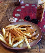 Nando's Flame Grilled Chicken