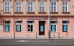 Antoninovo pekarstvi