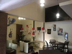 Cafe coffee corner