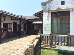 Taiwan Blackfoot Disease Socio Medical Service Memorial House