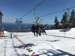 Sobolinaya Mountain Ski Resort