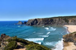 Odeceixe Beach