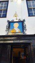 The Duke of Cornwall