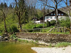 Auberge le Moulin du Plain