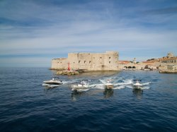 Explore Dubrovnik by Boat