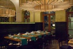 Brasserie on 7