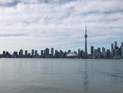 Parki na Wyspach Torontońskich