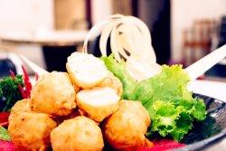 Fu Gang Yu Gang Seafood Restaurant