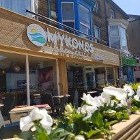 Mykonos Bar & Grill
