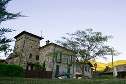 La Torretta Bobbio