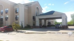 FairBridge Inn & Suites Muskogee