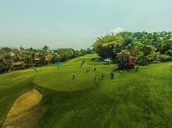 Club de Golf de Cuernavaca