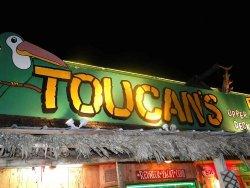 Toucan's Restaurant