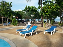 Probably the best resort to stay in Koh Lanta,