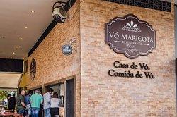 Vo Maricota Restaurante & Cafe