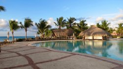 The BEST all-inclusive resort we've ever stayed at...Excelente!