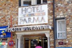 파르마 호텔