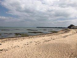 Madeleine Beach