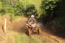 Jaguariders Atv Tour