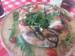Deliciosa Comida Italiana!!