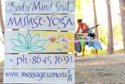 Body Mind Soul ~ Massage Yoga Wellness