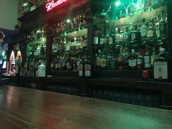 Dublin Irish Tavern