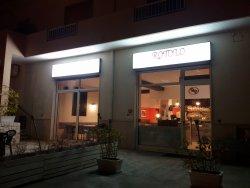 Casa Rotolo pane, pizza e caffè