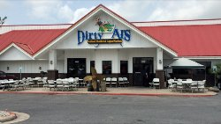 Dirty Al's Seafood Market  & Cajun Kitchen