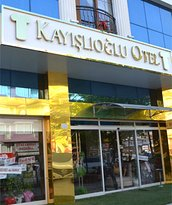 Kayislioglu Hotel