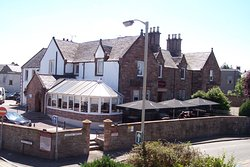 Redcliffe Bar and Restaurant