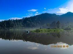 Situ Gunung Lake