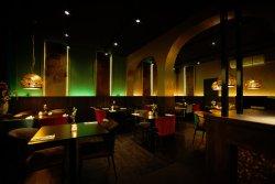 India Poort Indian Restaurant