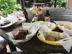 Ocho Rios Village Jerk Center